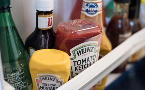 Kraft Heinz shares plunge on $12bn loss and huge writedowns