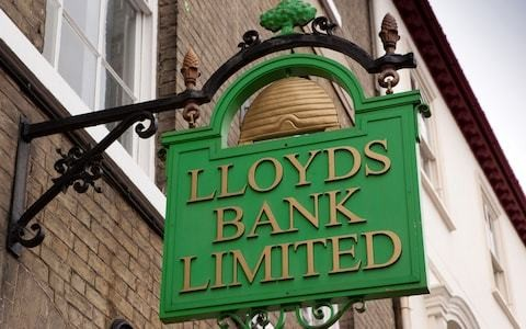 Questor: why shareholders should cheer when Lloyds' share price refuses to rise