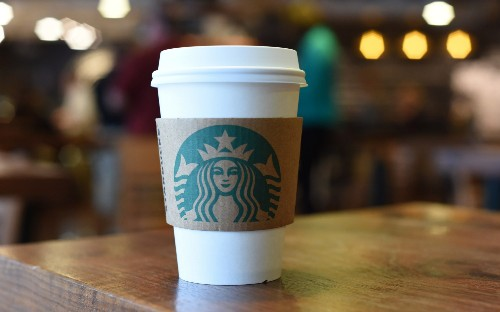 Hidden treasures - the secret Starbucks surprises you won't find on any menu
