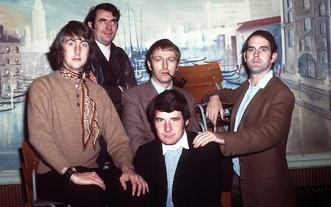 'Awful, simply not amusing': inside the BBC's war on Monty Python