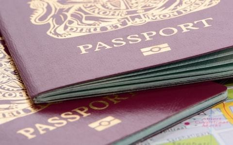 My passport is damaged – can I still use it to board a flight?