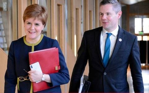 Scottish private schools appeal for two-year delay to SNP's £7 million tax hike