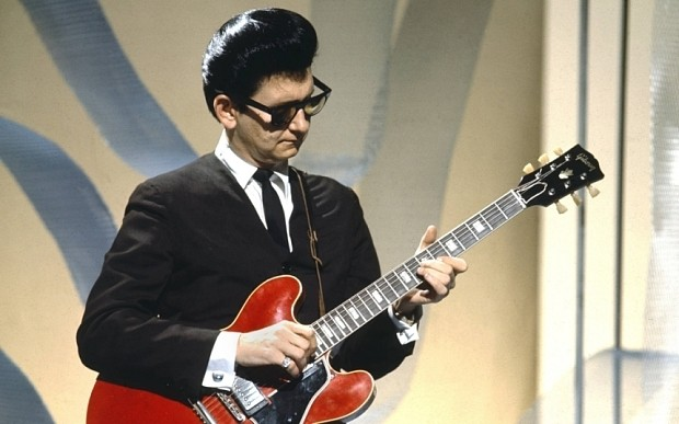 Roy Orbison: TV documentary tells rags to riches story of music legend