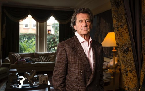 Melvyn Bragg: 'inequality still exists, but the context is different'