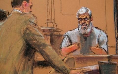 Hate preacher Abu Hamza: US prison is too tough