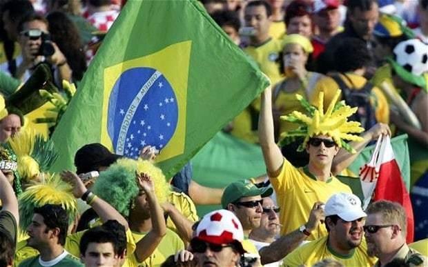 Brazil raises interest rates to 10.75pc