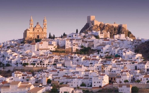 10 amazing ways to see Spain in 2018