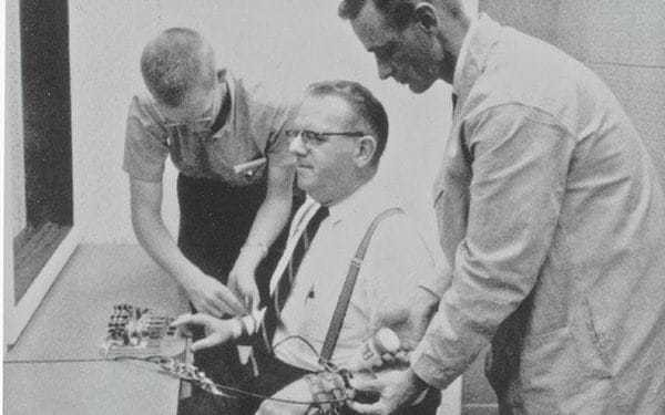Nine in 10 people would electrocute others if ordered, rerun of infamous Milgram Experiment shows