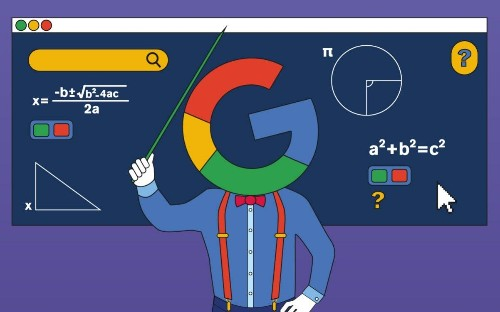 Professor Google's plan to change the classroom forever