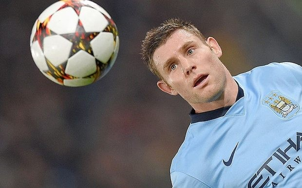 Transfer rumours: Liverpool face competition from Arsenal in bid to sign James Milner on free transfer