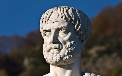 School turns to the teachings of Aristotle in an attempt to boost pupil wellbeing