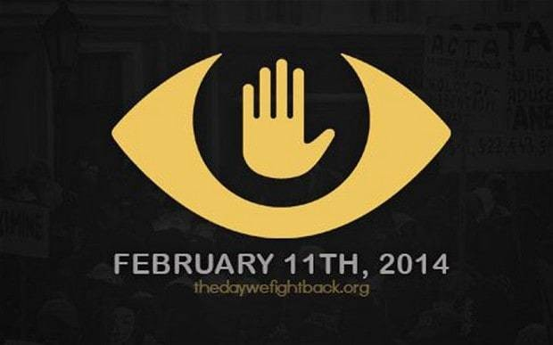 Reddit and Tumblr among websites protesting NSA surveillance