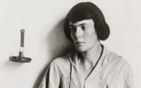 HD: the brilliant bisexual poet who clashed with Freud, Pound and DH Lawrence