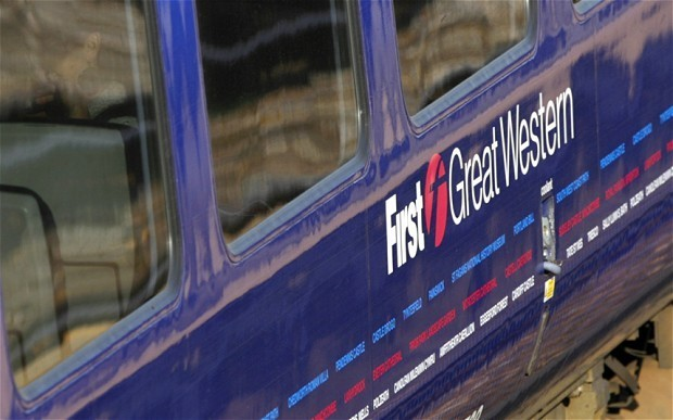 Questor share tip: Buy FirstGroup as turnaround is on track
