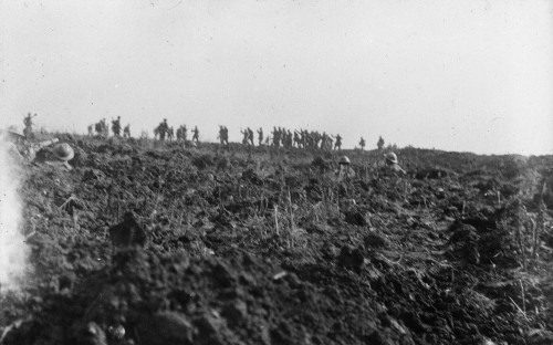 Battle of the Somme centenary: the best new history books