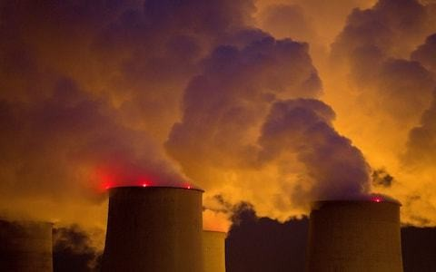 Banks under pressure to stop financing coal as climate alarm grows