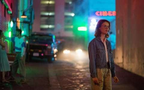 Eighties nostalgia and Uber for humans: is Netflix's Black Mirror series 3 the best yet?