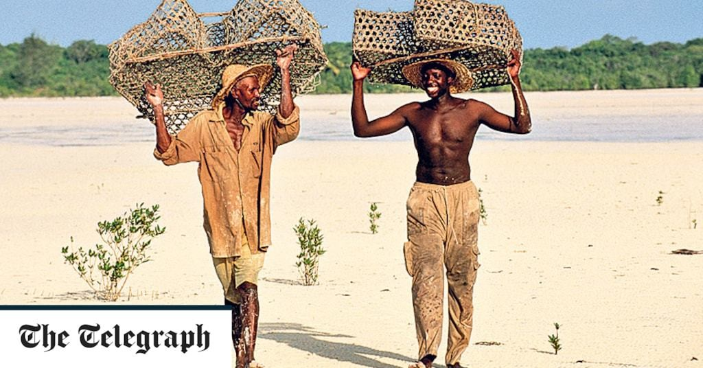 Zanzibar: balmy new angles on an old refuge