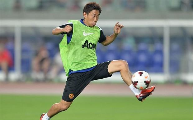 Borussia Dortmund open to re-signing Shinji Kagawa from Manchester United