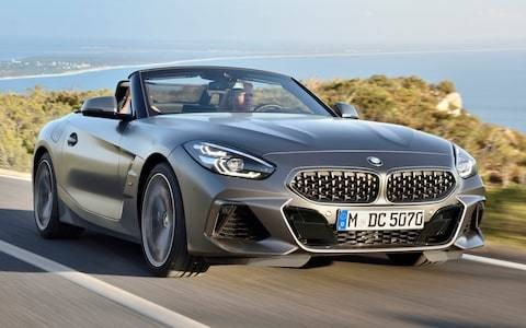 2019 BMW Z4 review: is all-new version still too soft to be a 'proper' sports car?