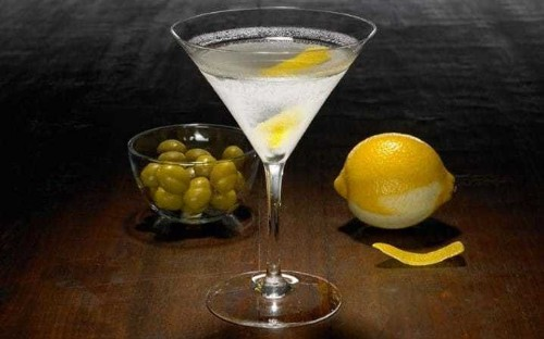 Gin cocktails: the best of the best