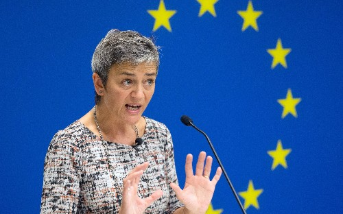 Google prepares to reject EU monopoly charges