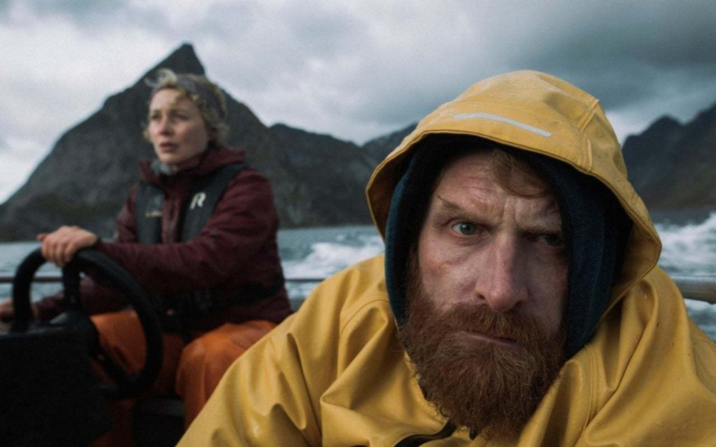 Twin, review: this Norwegian imposter drama may become your new favourite foreign series