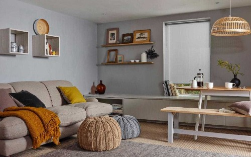 How to get the online decorators in to redesign a room for less than £200