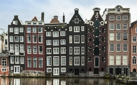 Amsterdam museum renames period known as Dutch Golden Age in recognition of colonial wrongs