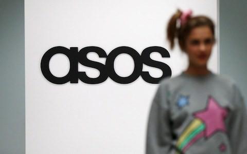 Asos blames warehouse problems for latest profit alert