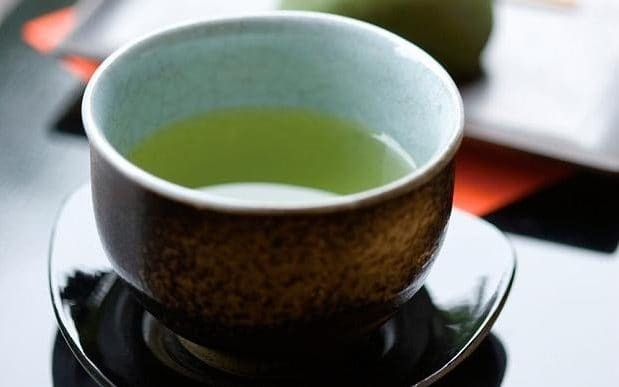 Down's syndrome 'can be treated with green tea'