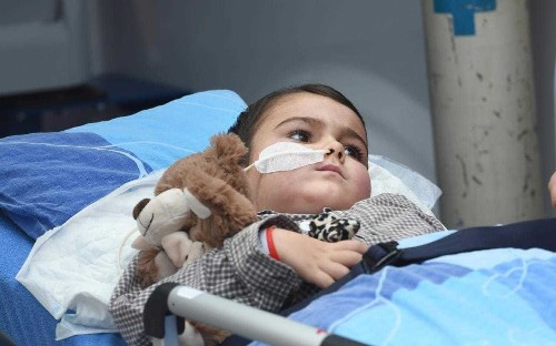 UK to get first proton therapy centre after Ashya King's plight raised awareness of vital cancer treatment