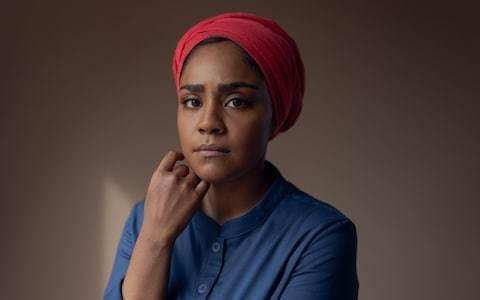 Nadiya Hussain: it frightens me now but dying seemed like a good way to end my suffering