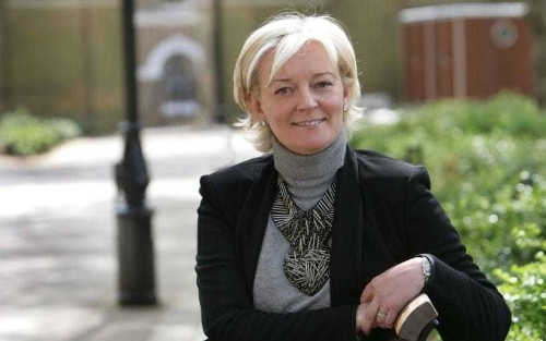 Jo Malone: 'Walking away from my business was the biggest mistake of my life'
