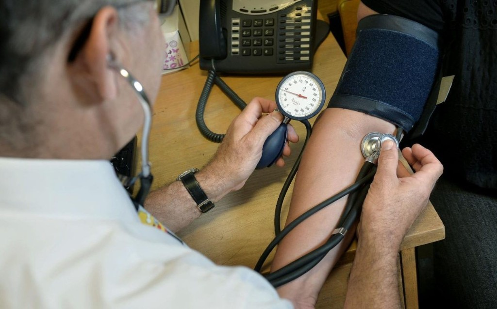 Why taking blood pressure tablets at bedtime could prevent an early death