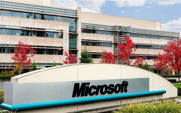 Microsoft calls for new international laws on government data access