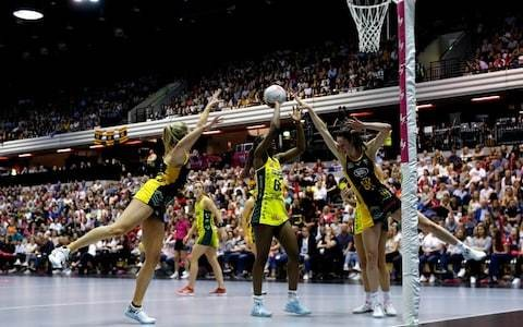 Exclusive: Netball Superleague coaches brand new bonus round of fixtures 'fundamentally unfair'