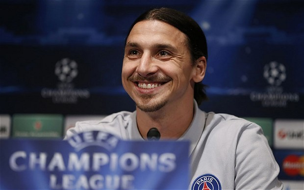 Zlatan Ibrahimovic says he will never move to England and doesn't regret missing out on the Premier League