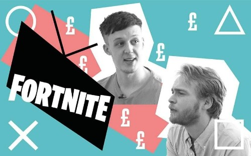 Can a professional Fortnite coach turn a rank amateur into a gaming grandmaster?