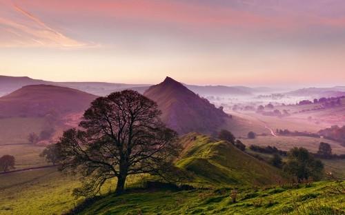 National Parks Week: Britain's best views