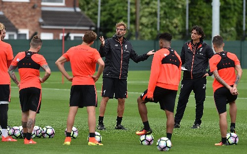 Liverpool manager Jurgen Klopp confirms Mario Balotelli will not feature in his plans for the new season