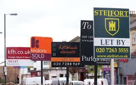 Is a buy-to-let bubble the next scandal in housing?