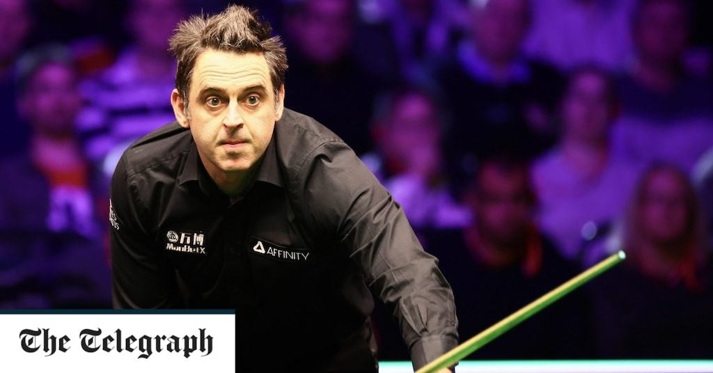Ronnie O'Sullivan was disrespectful and a bit naughty for attacking younger players, insists Mark Williams