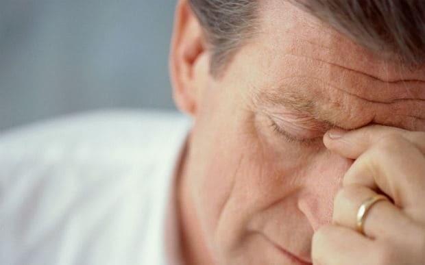 Germanwings crash: Seven in ten bosses do not think mental illness merits time off work