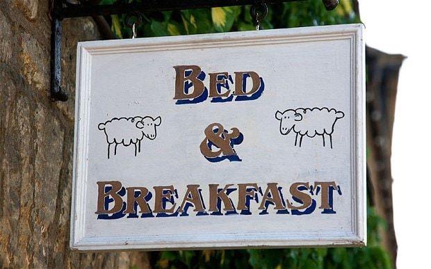 Hotels 'hostage to TripAdvisor blackmailers'