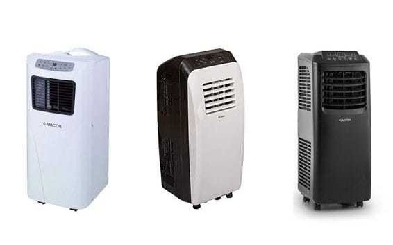 The best portable air conditioners to stay cool during the heatwave