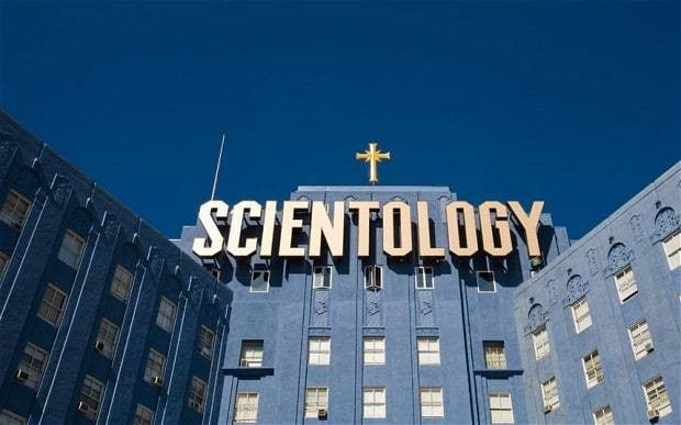 Church of Scientology targets film critics over new documentary