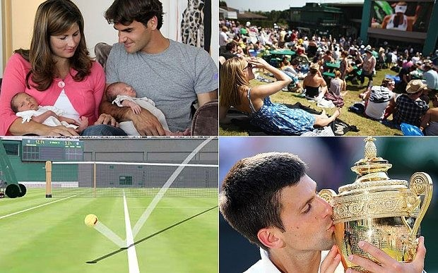 Wimbledon 2015: What's new this year?