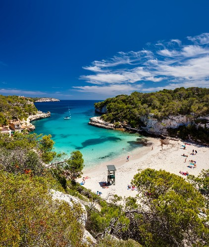 The 25 greatest Mediterranean islands for a family holiday