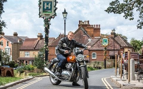 "Royal Enfield Interceptor review: ""there's nothing like it at the price"""